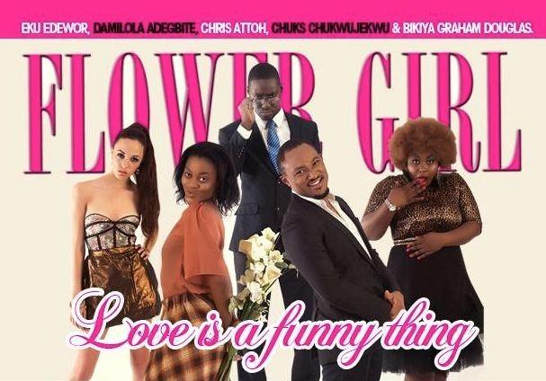 Flower Girl (film) Xplore Reviews TBT Movie 2013 Flower Girl Xplorenollywood