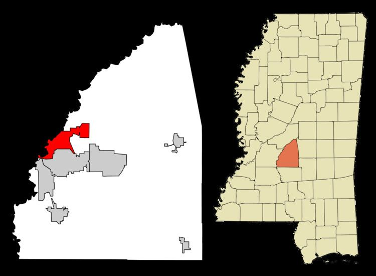 Flowood, Mississippi