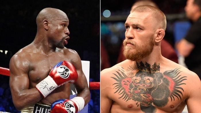 Floyd Mayweather Jr. Conor McGregor and Floyd Mayweather Jr Fight Won39t Happen Rolling