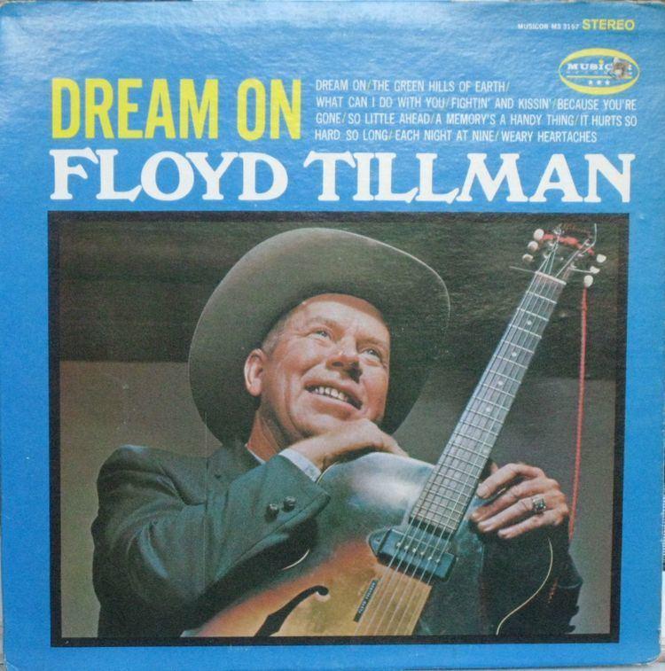 Floyd Tillman Floyd Tillman Dream On Side 2 MP3 The Cross Pollinator