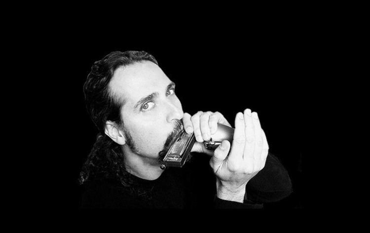 Flávio Guimarães Flvio Guimares Instrumental SESC Brasil