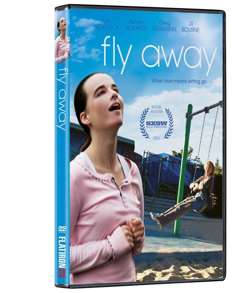 Fly Away (film) Fly Away Flatiron Film Company Cinedigm Entertainment