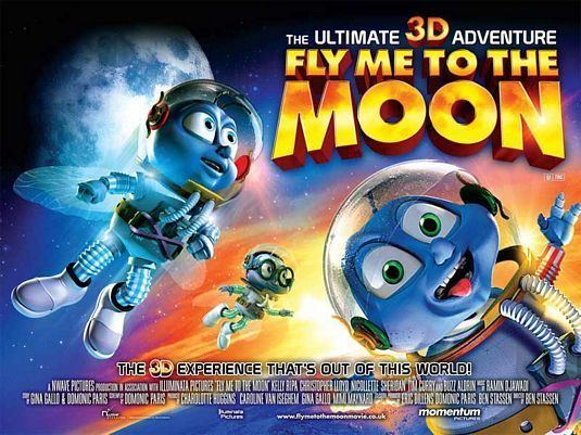 Fly Me to the Moon (film) Fly Me to the Moon Tamil Dubbed Movie Online