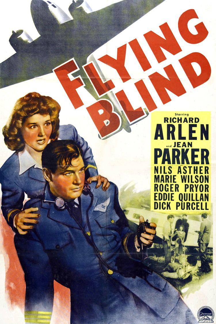 Flying Blind (film) wwwgstaticcomtvthumbmovieposters44813p44813