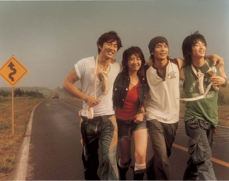 Flying Boys Flying Boys Movie Picture Gallery HanCinema