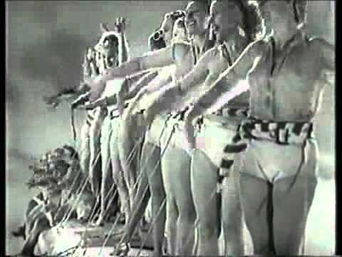Flying Down to Rio Carioca Flying Down to Rio 1933 YouTube