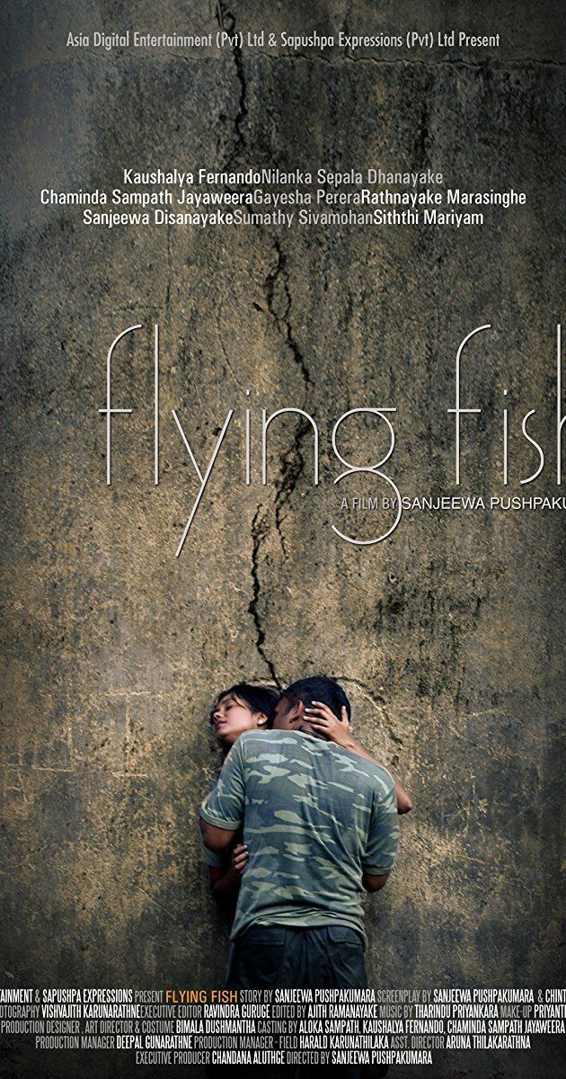 Flying Fish (film) Igillena Maluwo 2011 IMDb
