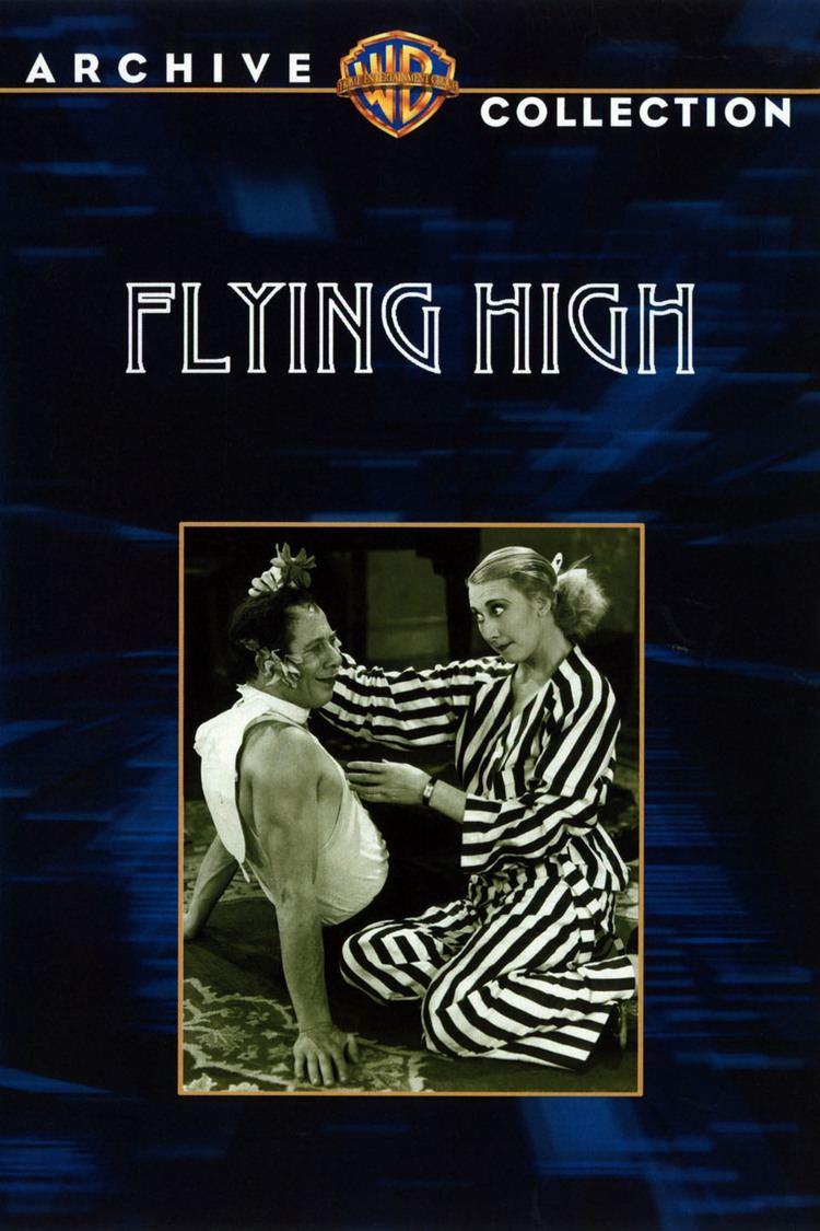 Flying High (1931 film) wwwgstaticcomtvthumbdvdboxart43775p43775d