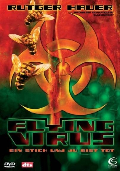 Flying Virus A Wasted Life Flying Virus USA 2001