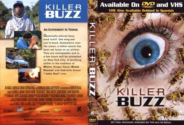 Flying Virus Killer Buzz 2001 aka Flying Virus