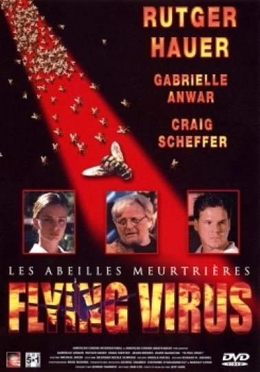 Flying Virus Flying Virus Les abeilles meurtrires bande annonce du film