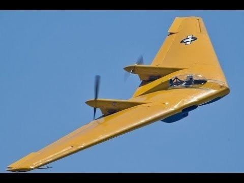 Flying wing httpsiytimgcomvixSdSnxtWHshqdefaultjpg