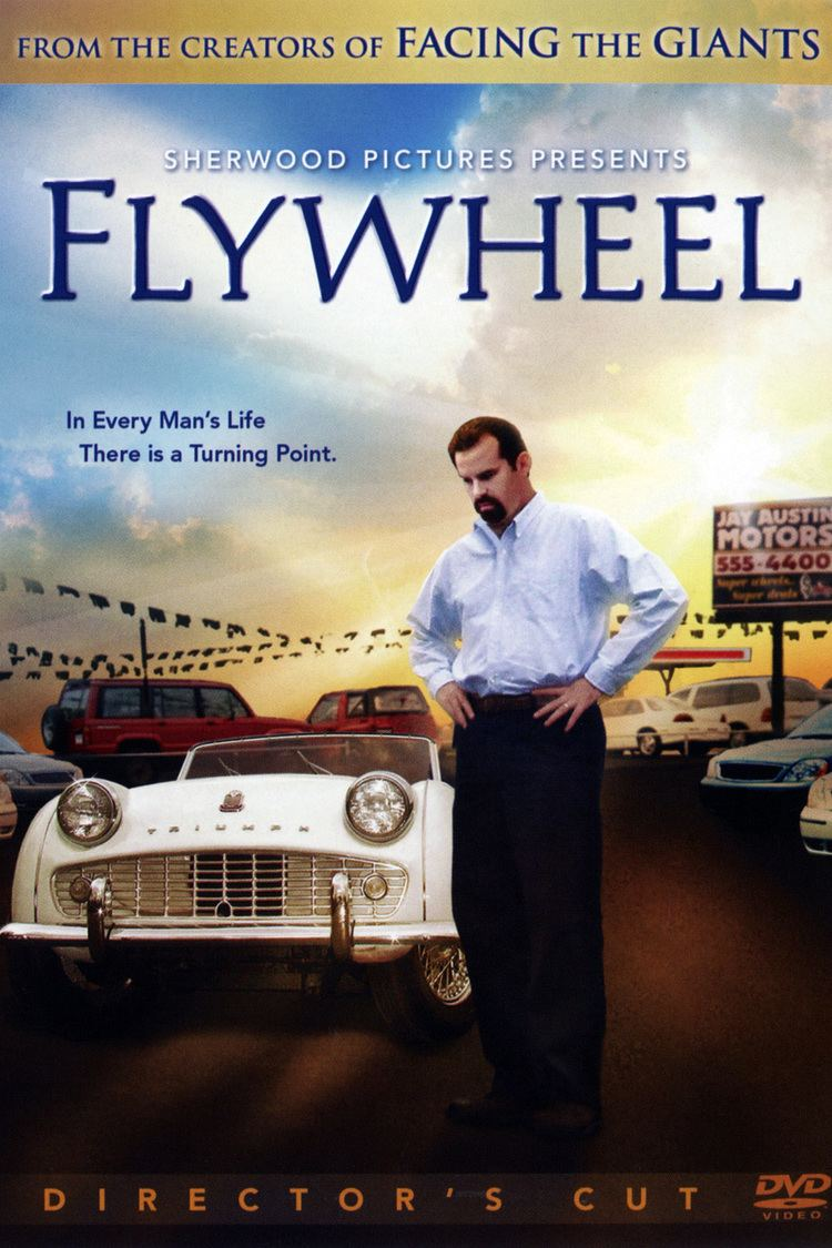 Flywheel (film) wwwgstaticcomtvthumbdvdboxart7871764p787176