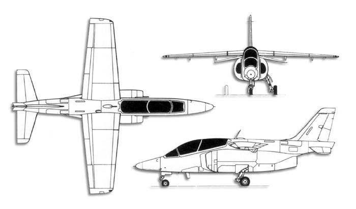 FMA IA 63 Pampa FMA IA 63 Pampa CombatAircraftcom