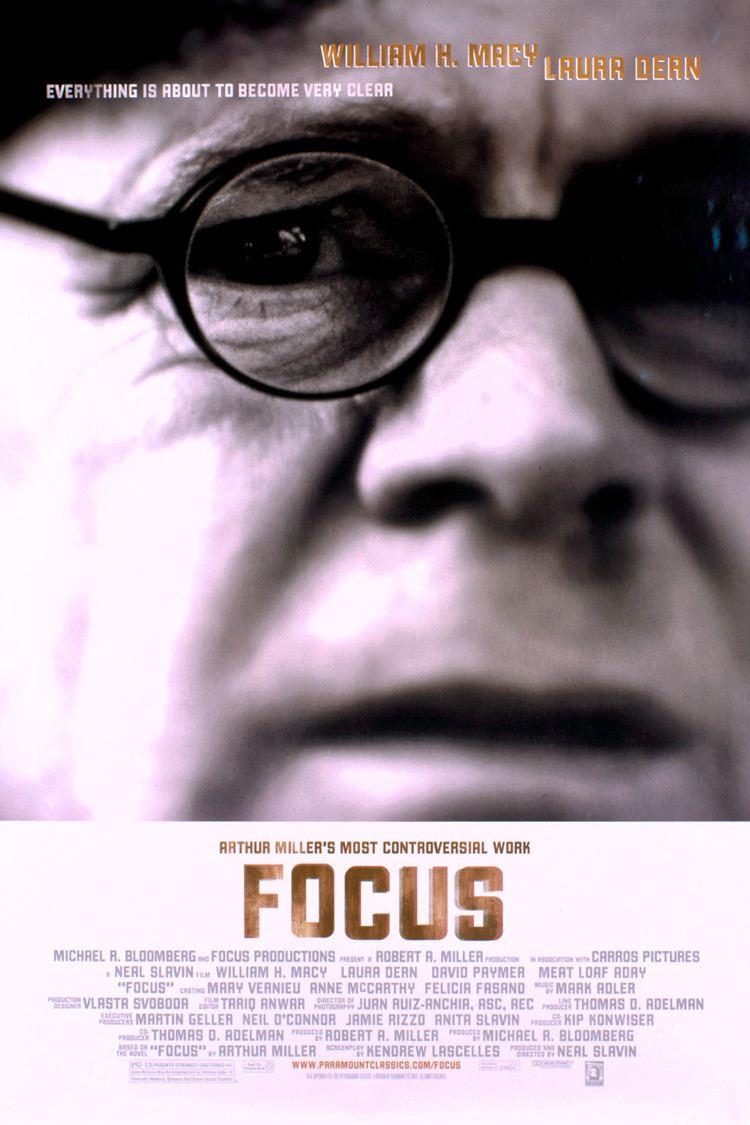 Focus (2001 film) wwwgstaticcomtvthumbmovieposters28595p28595