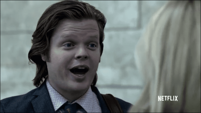 Foggy Nelson Daredevil Exclusive Elden Henson Explains Foggy Nelson in Featurette