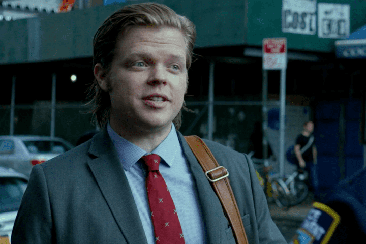 Foggy Nelson In Netflix39s version of Dare Devil the character Foggy Nelson