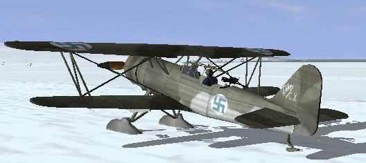Fokker C.X Fokker CX Hispano amp Pegasus major update Ready to DL 31812