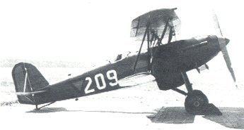 Fokker D.XVII Fokker DXVII Wikipedia