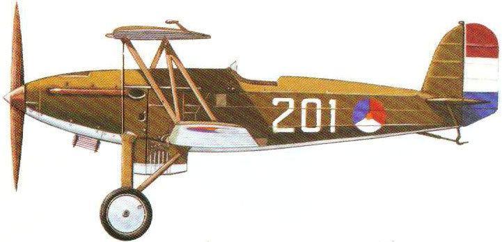 Fokker D.XVII imgwpscnrucammsar197pics921b1jpg