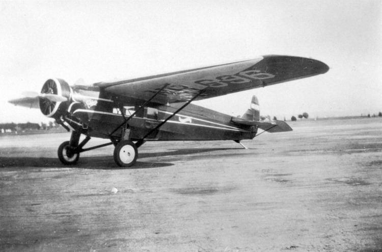 Fokker Universal UniversalNR69601jpg