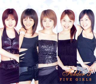 Folder 5 Folder5 Discography 4 Albums 8 Singles 2 Lyrics 23 Videos JpopAsia