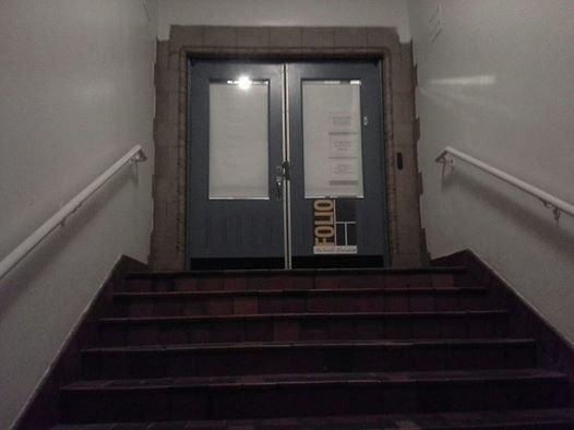 Folio: The Seattle Athenaeum