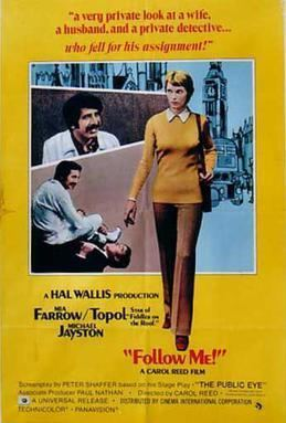 Follow Me! (1972 film) httpsuploadwikimediaorgwikipediaenbb7Fol