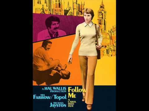 Follow Me! (1972 film) Follow Me 1971 Follow Follow Long Version YouTube