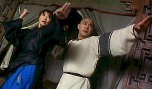 Fong Sai-yuk (film) Fong SaiYuk 1993