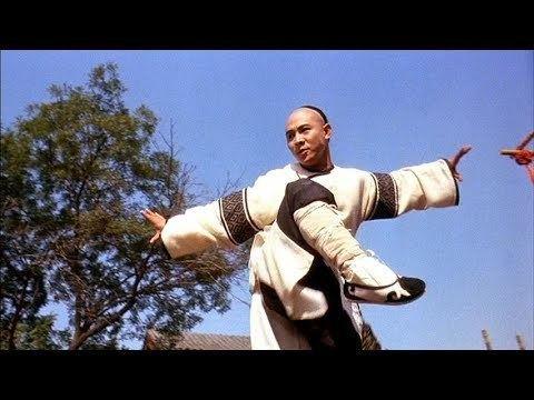Fong Sai-yuk (film) Fong Sai Yuk 1993 The Legend Official Hong Kong Trailer HD