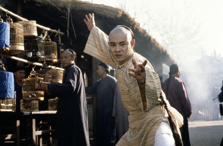 Fong Sai-yuk (film) The Legend of Fong Sai Yuk Review Craig Skinner On Film Craig