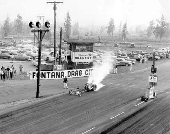 Fontana, California in the past, History of Fontana, California