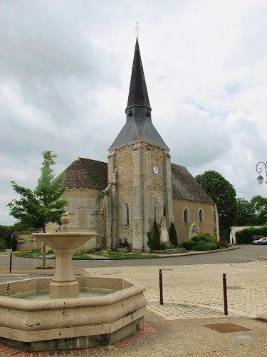 Fontenay-sur-Eure mw2googlecommwpanoramiophotosmedium73330399jpg