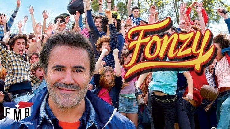 Fonzy Fonzy Official Trailer 1 French Movie YouTube