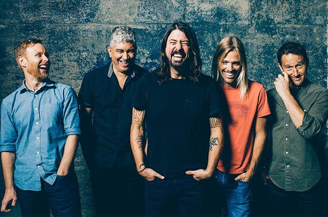 Foo Fighters Foo Fighters Billboard
