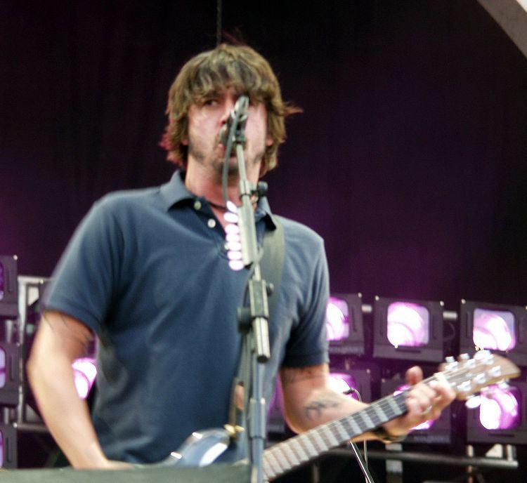 Foo Fighters (album)