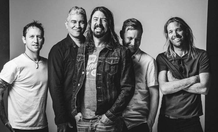 Foo Fighters Foo Fighters May Do Experimental Album Reveal 39Craziest Thing We39ve