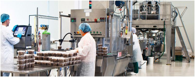 Food Factory Food Factory Refurbishments Food Factory Refurbishments UK