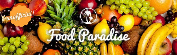 Food Paradise Food Paradise Unofficial by foodparadise Roadtrippers