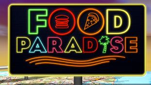 Food Paradise Welcome the Travel Channel39s Food Paradise