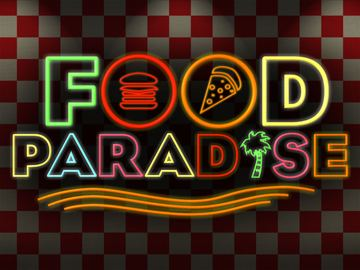 Food Paradise Food Paradise Eats on TVEats on TV Restaurants From Your