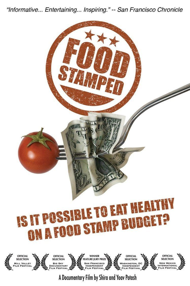 Food Stamped wwwgstaticcomtvthumbmovieposters8912250p891