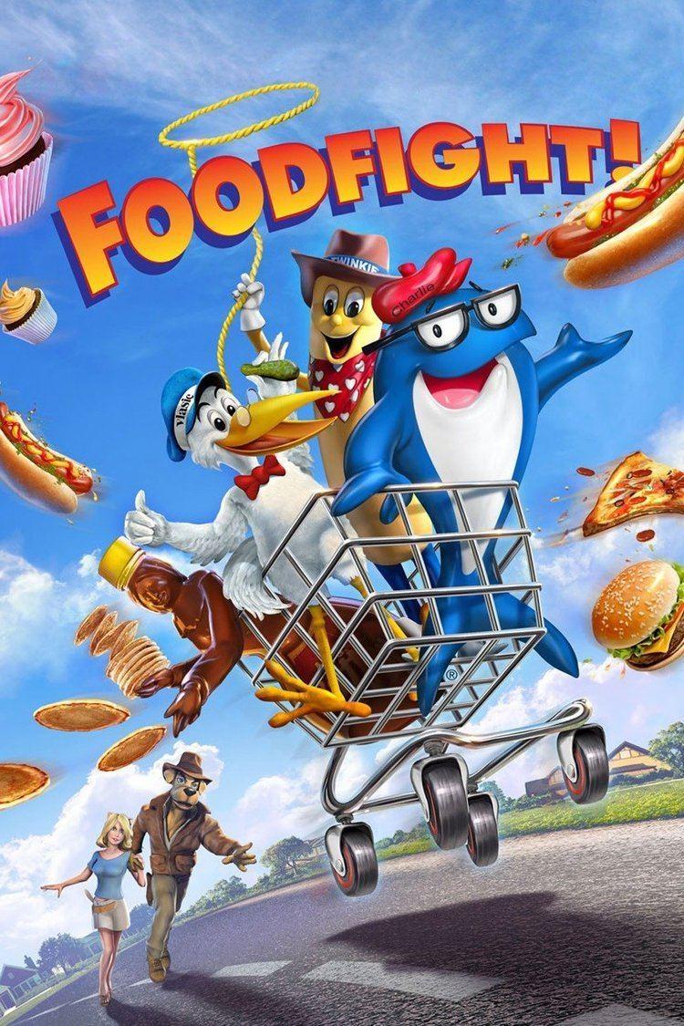 Foodfight! wwwgstaticcomtvthumbmovieposters159785p1597