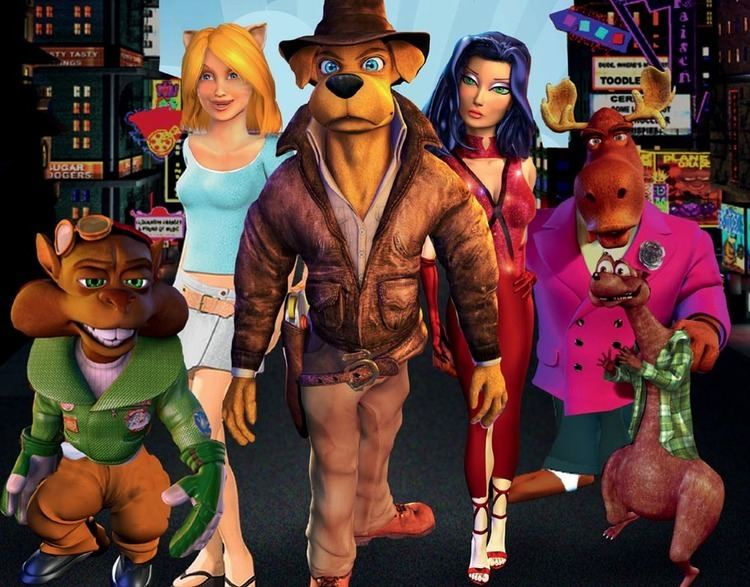 Foodfight! Why Foodfight Cost 45 Million And Was Still Unwatchable