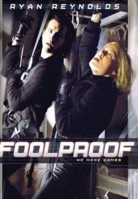 Foolproof (film) Foolproof Trailer 2003 YouTube