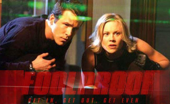 Foolproof (film) 20 Best Movies for Computer Geeks