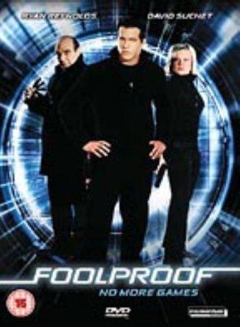 Foolproof (film) Foolproof DVD Amazoncouk Ryan Reynolds Kristin Booth David