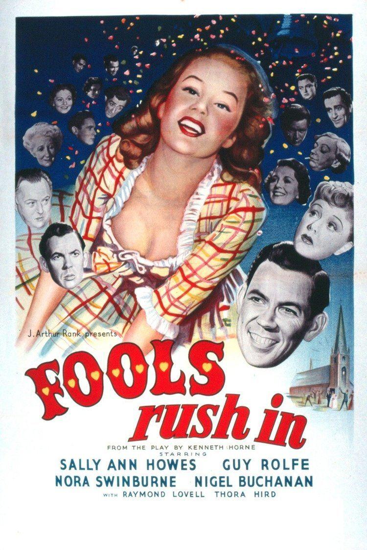 Fools Rush In (1949 film) wwwgstaticcomtvthumbmovieposters41020p41020