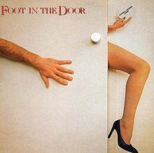 Foot in the Door (album) httpsuploadwikimediaorgwikipediaenthumba